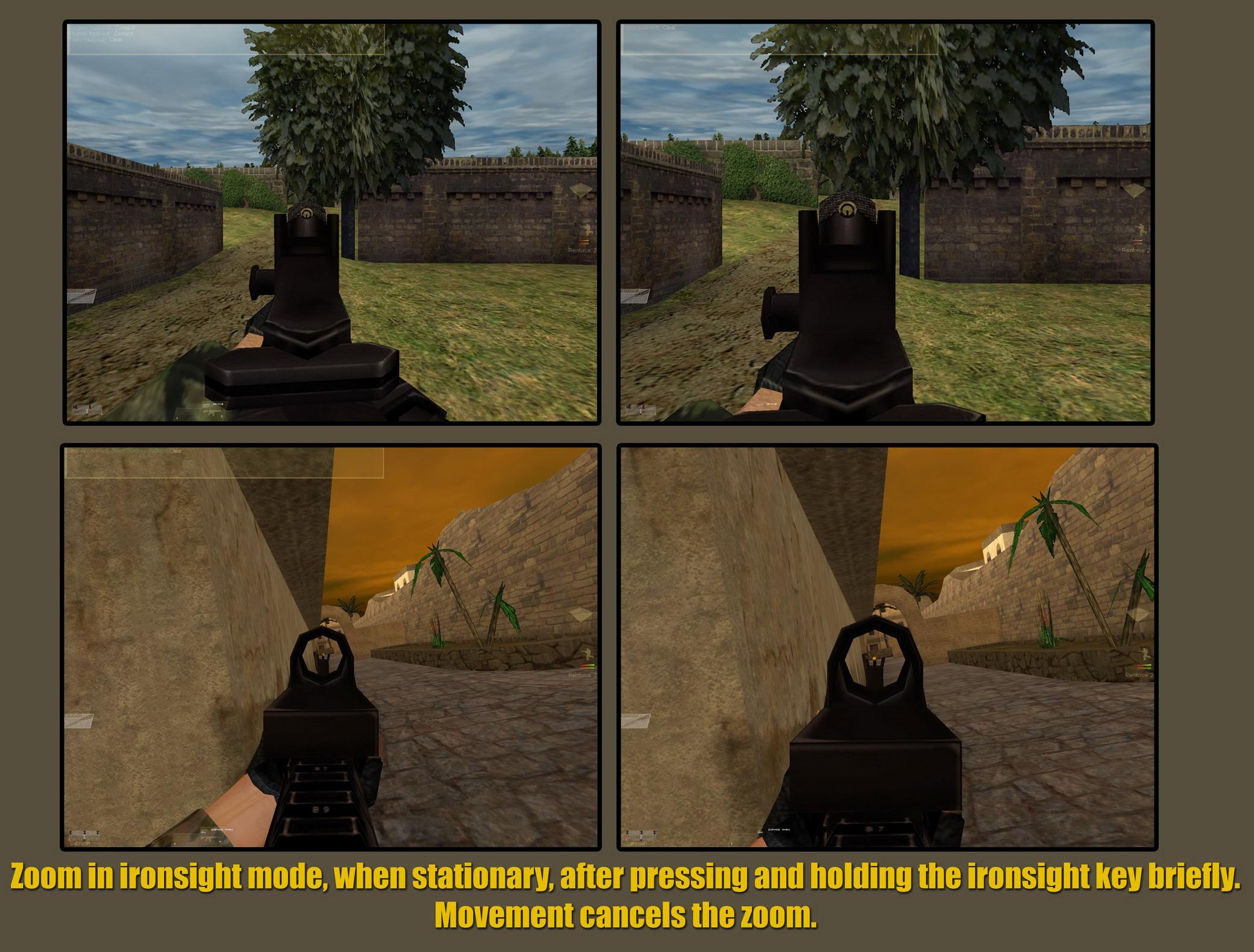 Best of Tactical Gaming: Infiltration » dslyecxi com
